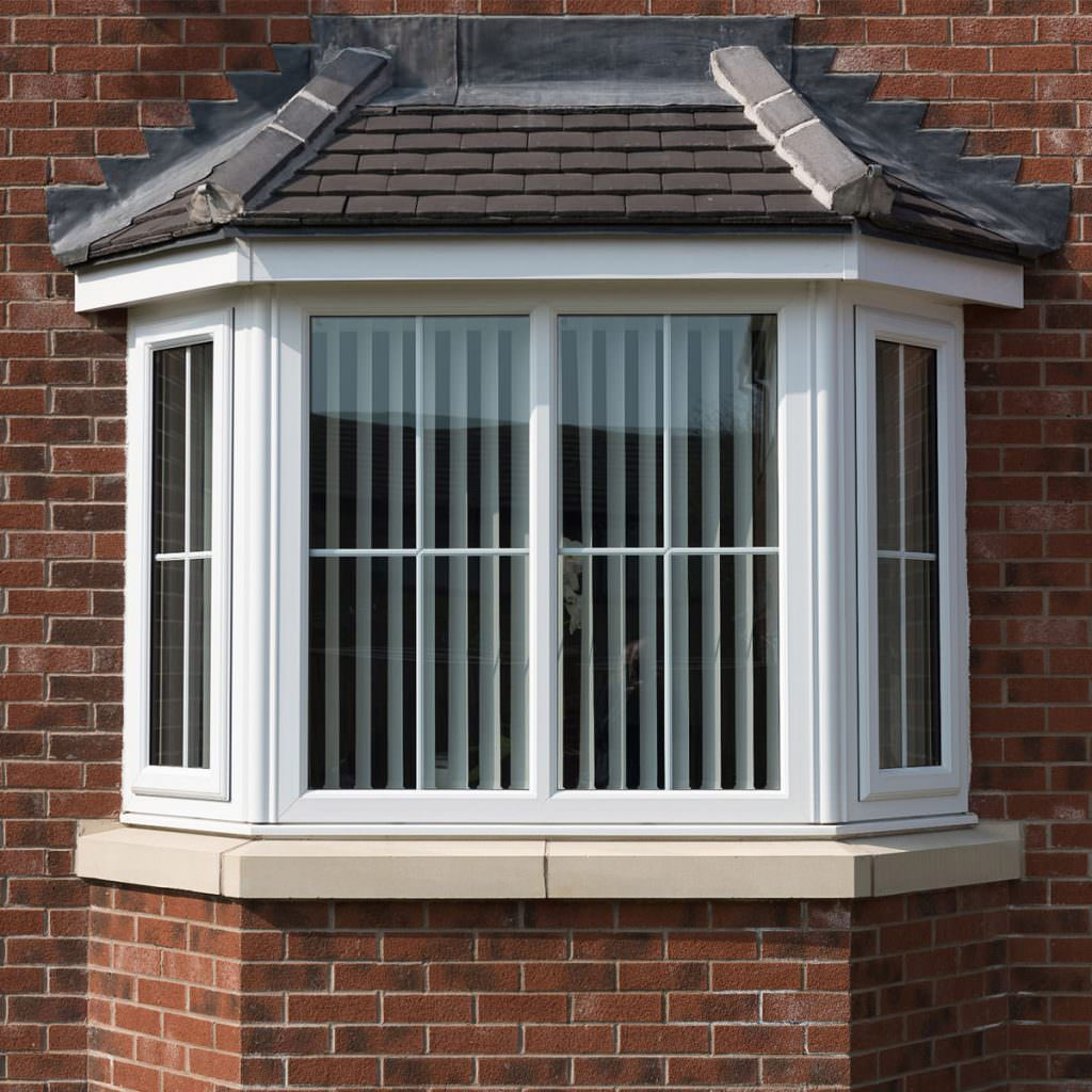 Bow & Bay uPVC windows