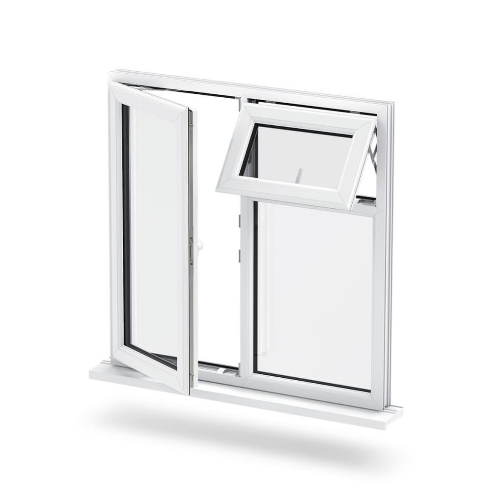 Casement Windows Surrey
